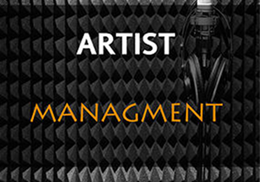0shares - What Is A Artist Manager