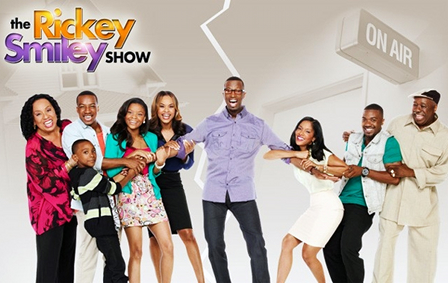 rickey-smiley-morning-show-cast