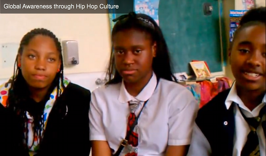 hip hop negative influence on youth