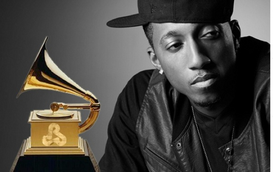 How many grammys does lecrae have