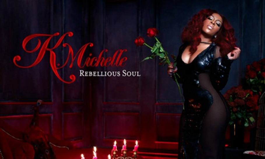 Michelle has the top selling album