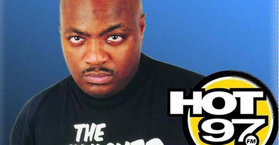 Longtime DJ. Mister Cee of HOT97 finally tells his story on air…