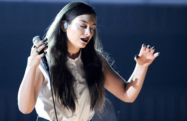 How 17 year old Lorde proves black radio sucks - RapRehab